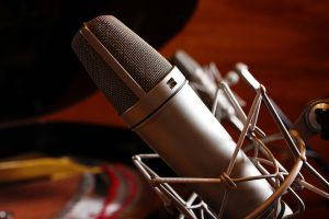 Which Studio Recording Microphone is best