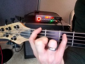 How to Play a Bass Guitar