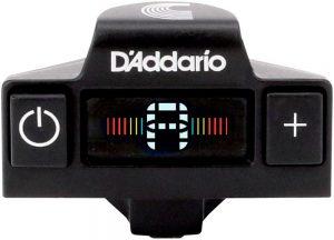 DAddario Micro NS Soundhole tuner