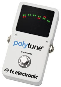 TC Electronics PolyTune 2