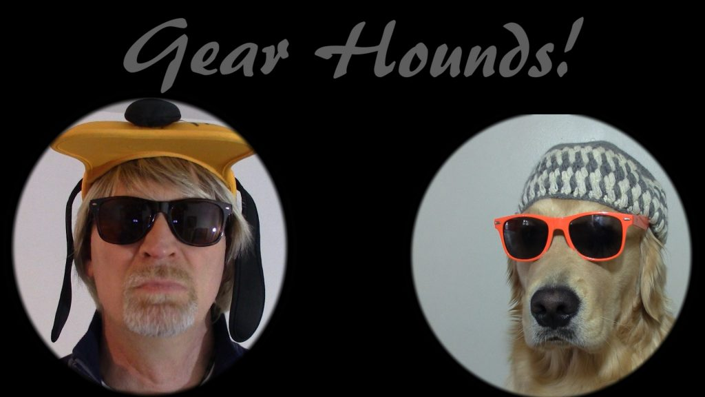 Gear Hounds Intro