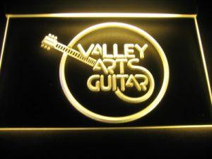 Valley Arts Guitar logo