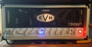 The 5150 iii 50 watt amp