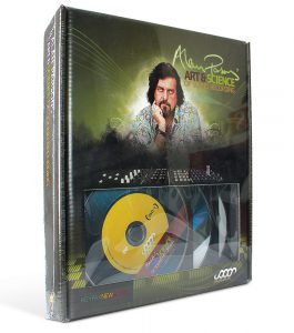 "Alan Parsons ""Art And Science of Sound Recording"""