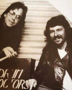 Ross Garfield & Jeff Porcaro