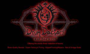 Drum Doctors logo