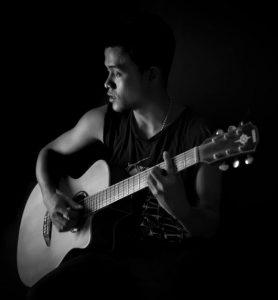 Acoustic easy guitar songs rock