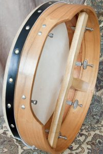 Mid-priced bodhran