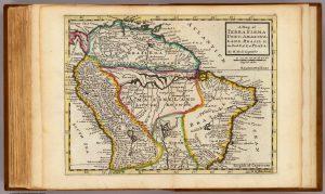 Peru, where cajons were born