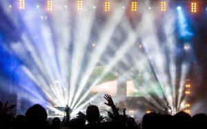 Easy guitar songs make the crowds go crazy!