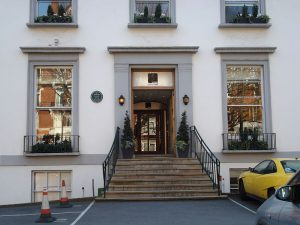 Abbey Road Studios 2007