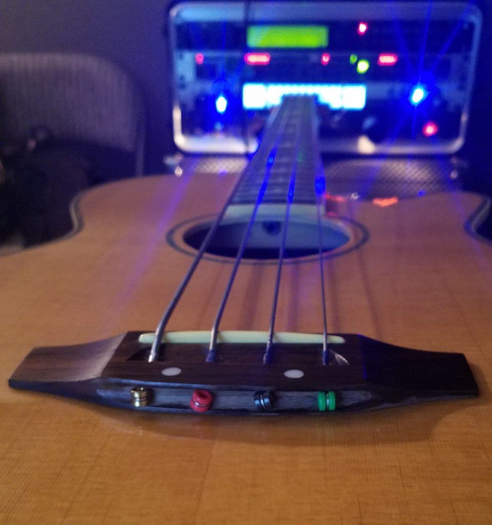 Galveston bass bridge