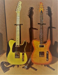 Tale of Two Teles