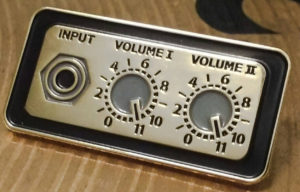 Amp to ELEVEN