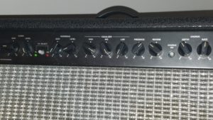 My fav amp settings
