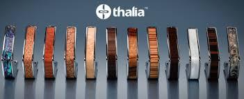 Thalia capo lineup