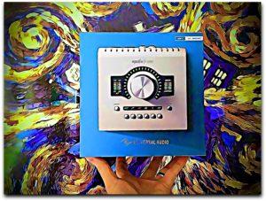 Apollo box & Dr Who CARTOONED