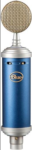 Bluebird mic