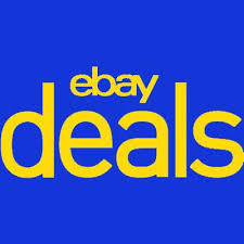 EBAY DEALS FOR YOU!