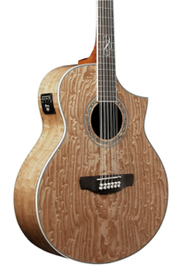 EW guitar