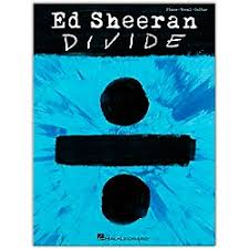 Ed's Divide album has great mixes