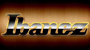 Ibanez guitar logo