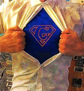 Super GW CARTOONED