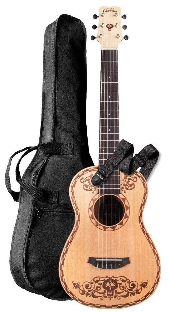 "Cordoba ""CoCo"" guitar"