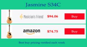 Jasmine S34C BUYcon