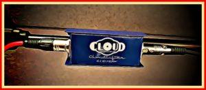 Cloudlifter CARTOONED