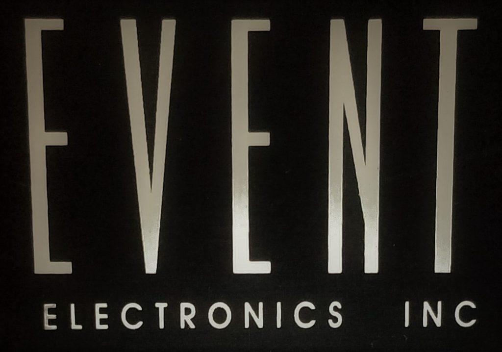 Event Electronics LOGO