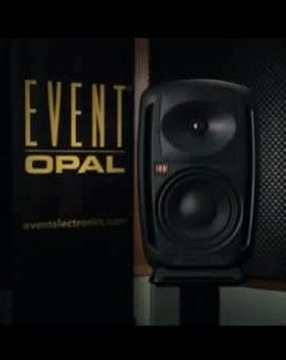 Event Opal speakers