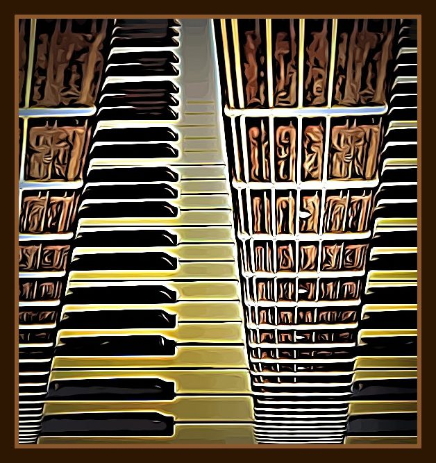 Frets & Keys HowPlayGtr5 CARTOONED