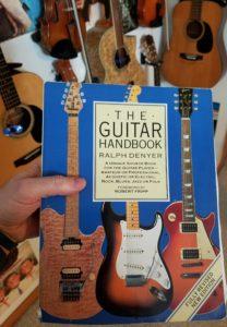 My favorite guitar instructional book!