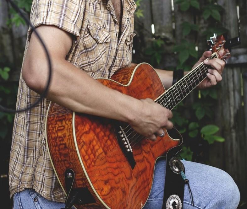 practice that guitar!
