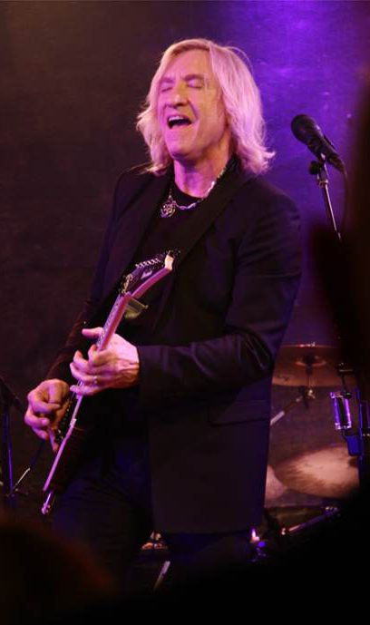 Joe Walsh - the guitar MAN!!