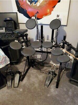 Roland-TD-7-drum-kit