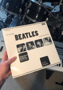 Beatles Session notes
