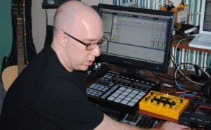 Jeffrey Green, Sweetwater Sound Rep
