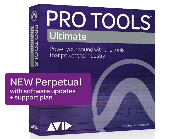 Pro Tools Ultimate Perpetual