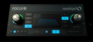 SoundSpot Focus Plug in